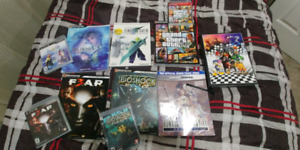 Games and Strategy Guides