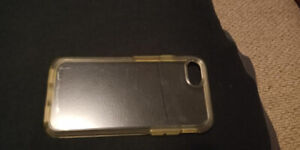 iPhone 7/8 clear OtterBox