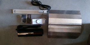 iPower Grow Light System for Plant  **NEW**