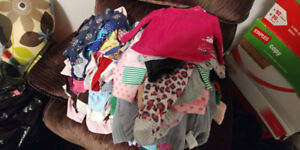 Baby Clothes - 12 months
