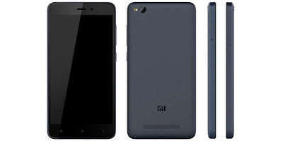 Xiaomi  Redmi 4A 32Gb Dualsim Grey 4G 5 0  Factory Unlocked Smartphone