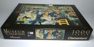 Great Seven Puzzles Each Is 25 Dollars Like New