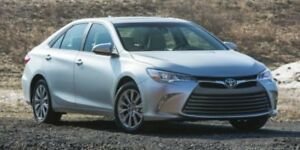 2015 Toyota Camry LE  - one owner - local - trade-in - $65.26 /W