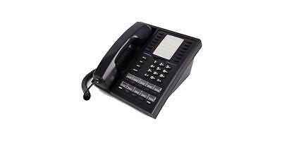 Fully Refurbished Comdial Executech Ii 6614e Phone Black