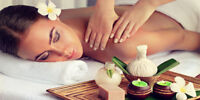 GREAT VALUE $99.99 / 60mins Relaxation Massage