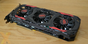 Wanted PowerColor RX 570