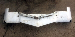 1974 - 1977 Camaro lower valance
