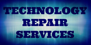 Specialized Cell Phone Repairs