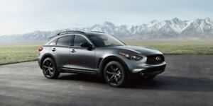 Looking for a Infiniti QX70 to buy