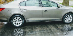 2010 Buick CXL for sale