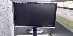 Benq E 2420 HD Monitor for parts or fix-2 HDMI Inputs