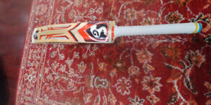 SG Sunny Tonny pre owned used cricket bat