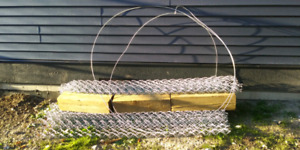 6 ft chain link