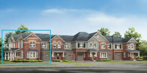 Assignment Sale Brand New Townhouse 3Bed 3Bath New Seaton