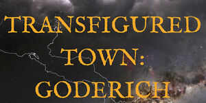 Wanted to buy: Transfigured Town: Goderich 2017 Harry Potter
