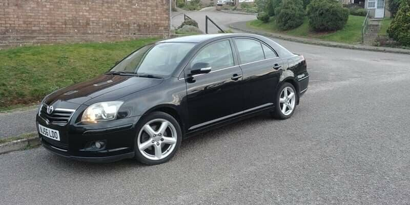 Toyota Avensis 2 2 d4d | in Honiton, Devon | Gumtree