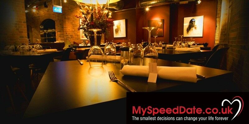 2 x Speed Dating Tickets, B'ham, Weds 7th Feb 18