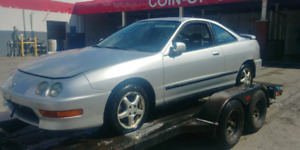 Parting out:  Acura Integra 94-01