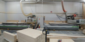 Custom CNC Router Machining-COMPETITIVE PRICING!!