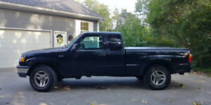 Pick-up for Sale