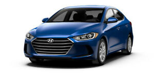 Fully loaded 2018 Elantra Lease Transfer