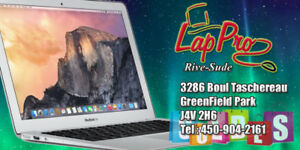 Macbook Air a partir de  Seulement  499$