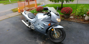 NEW PRICE !!! 1993 Suzuki RF600r for sale or trade for boat
