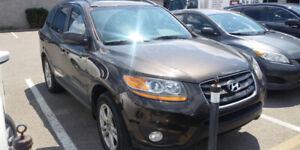 Santa Fe 2011 V6 118 kilo