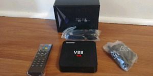 V88 Android Boxes
