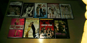 "9 ""chick flicks"""
