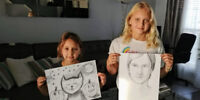 DRAWING ART CLASSES FOR KIDS