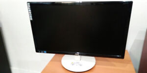 "LED Monitor AOC - 21.5"" - Full HD (1080p) 1920 x 1080"