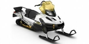 2016 Ski-Doo Tundra LT Rotax 550F Electric Start