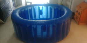 La Bassine Birth Pool- Inflated but Unused