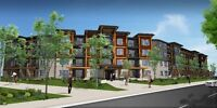 BRAND NEW APTS Opening early December 2015