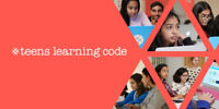 Teens Learning Code: Build Mobile-Friendly Websites