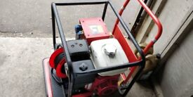 Clark cp5050 Honda generator