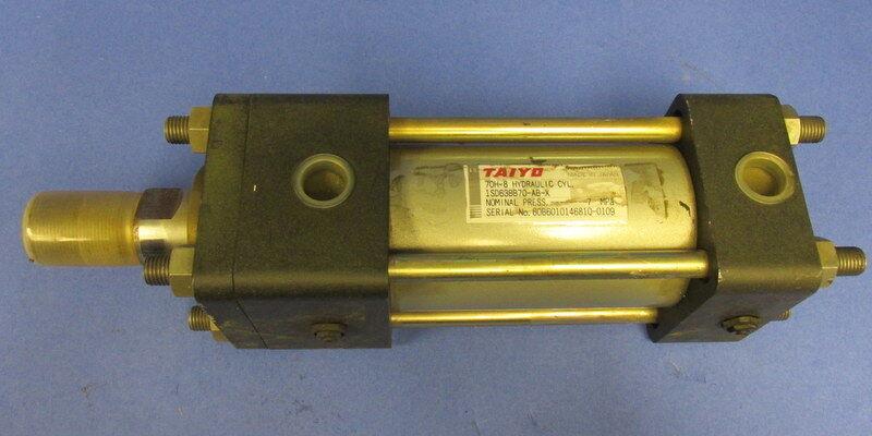 TAIYO 70H-8 7MPa HYDRAULIC CYLINDER 1SD63BB70-AB-X *PZB*