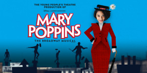 Mary Poppins - Young People Theater