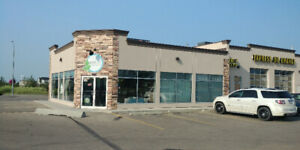Blackfalds space for lease