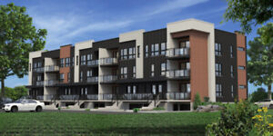 Appartement- logement-condo 4 1/2 à LOUER avec garage