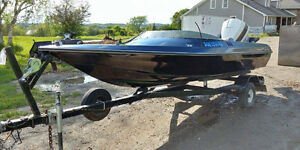 Ridiculously fast Ski Boat for Sale