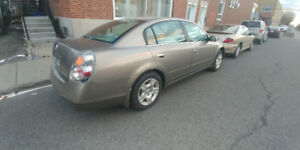 2004 Nissan Altima 2.5 S Berline