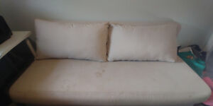 Himmene pull out sofa