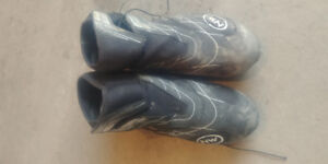 Artic north wave clip in riding boots