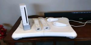 Wii console de jeux