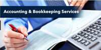Affordable Bookkeeping Services Available
