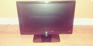 PC Monitor hp 2011x 20in