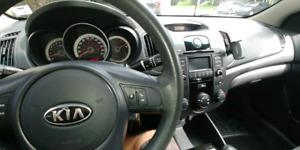 2012 Kia Forte in Excellent Shape 83000 KM $5895
