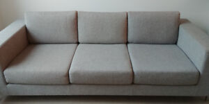 Grey Couch/Sofa from Gus*